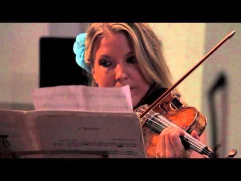 Op. 18 plays Trio Debussy