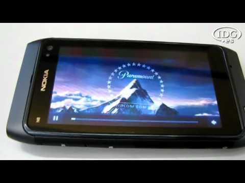 Nokia n8 (en español) - Review / Análisis