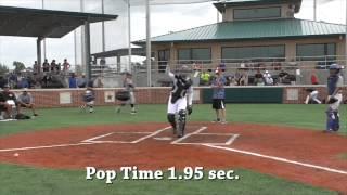 Houston, TX Complete Showcase Baseball Recap