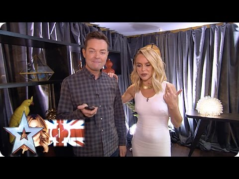 Download How many BGT acts can our Judges name in a minute? | Britain's Got More Talent 2016