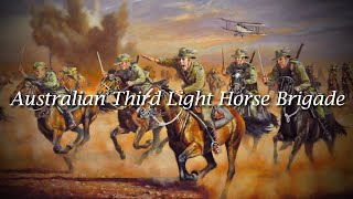 Commonwealth of Australia | Marching Song of the 3rd Light Horse