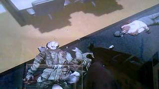 Call of duty black Ops zombie trucco Ita