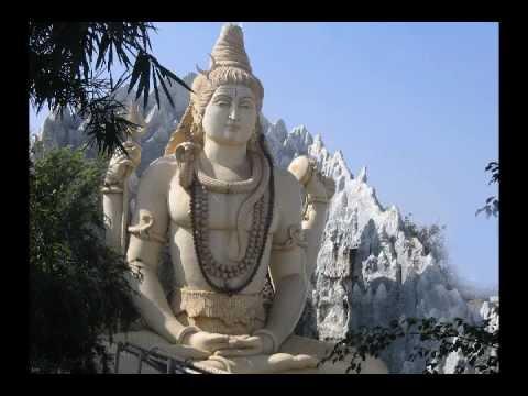 Namah Shivaya Nateswaraya Uma Varaya  by G Balakrishna Prasad