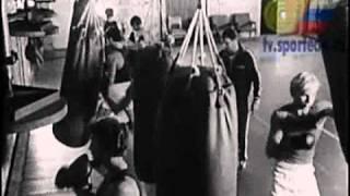 Бокс. Тренировка выносливости и силы