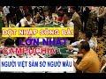VLOG I DU LỊCH TỰ TÚC CAMPUCHIA #5: Đột nhập sòng bài casino Naga Word | Phong Bụi