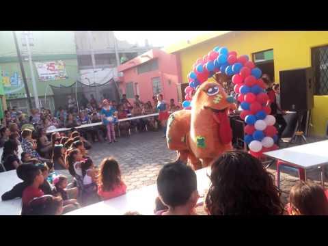 El Show De Orata La Loka (Madeleyn 2° Aniversario)