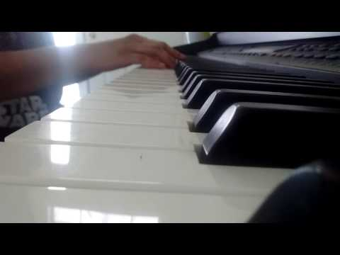 intermission - blur (piano cover)
