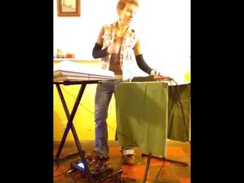 """""""Vivian Gray"""" home rehearsal"""