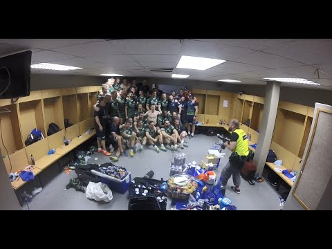 Connacht Rugby documentary | OTB Productions | Grassroots to Green Shirts