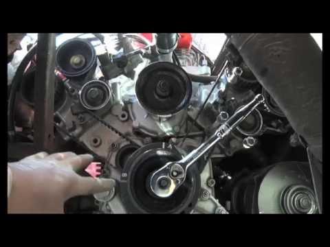 Ferrari Cam Belt Change Mondial/328/308ish