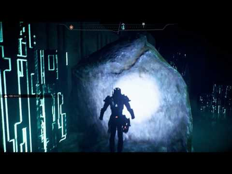Mass Effect Andromeda Find the Entrance to Mithrava the Sanctuary