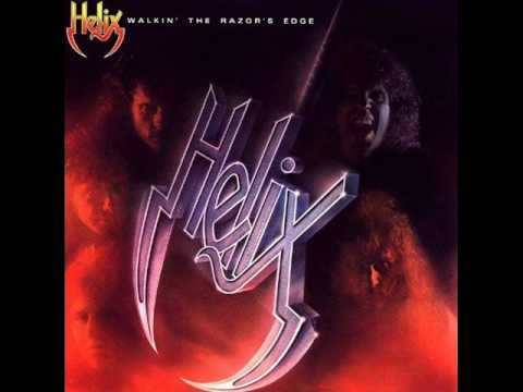 Helix - (Make Me Do) Anything You Want