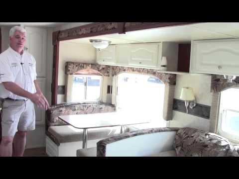 Preowned 2007 Keystone Outback Sydney 30RLS Travel Trailer RV HolidayWorld Of Houston In Katy, TX