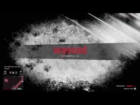 GTA 5 online liberation