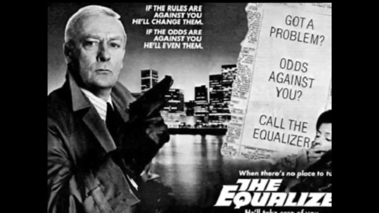 TunePlay - THE EQUALIZER (1985) Stewart Copeland