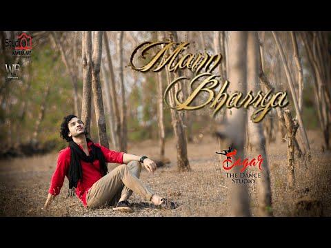 Mann Bharrya (Full Song)   B Praak   Jaani   Prabh   Sagar   Shubh   The Dance Studio Chhindwara.