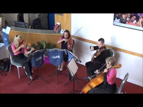 One Day Like This   Andrelli string Quartet