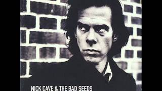 Nick Cave- The boatman