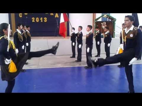 """Nicolle asume como Brigadier General del Liceo Naval """"Calm. Montero"""""""