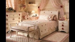 Спальня в стиле прованс: секреты оформления уютного интерьера