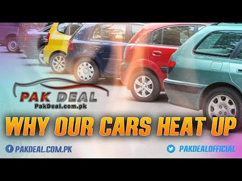 Top Reasons Why Our Cars Heat Up – Problems and Repair – Head Gas Kit