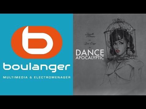 Musique de pub - Boulanger Happy Technologie - Dance Apocalyptic
