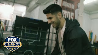 PHENOMS: Marco Asensio | FOX SOCCER