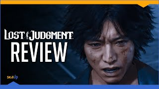 I do not recommend: Lost Judgment (Review) (Video Game Video Review)