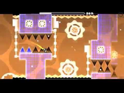 Deadly Clubstep by Neptune - Geometry Dash