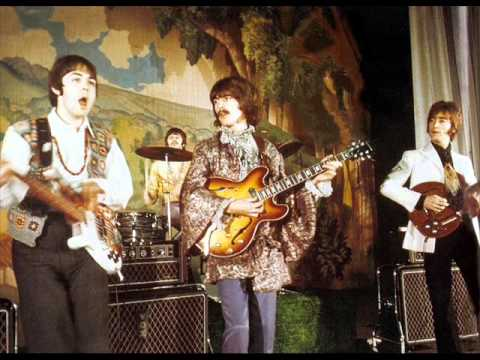 "The Beatles ""The 1967 Fantasy Concert"" (NOT REAL)"