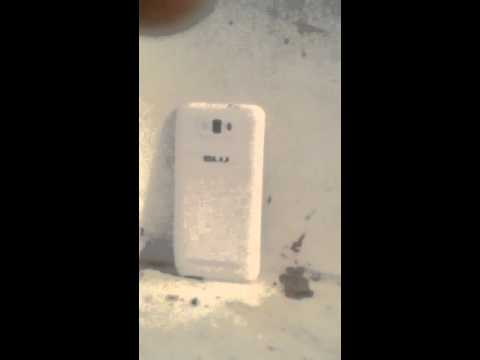 My new phone