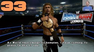 WWE SmackDown vs. Raw 2009: Road to WrestleMania #33