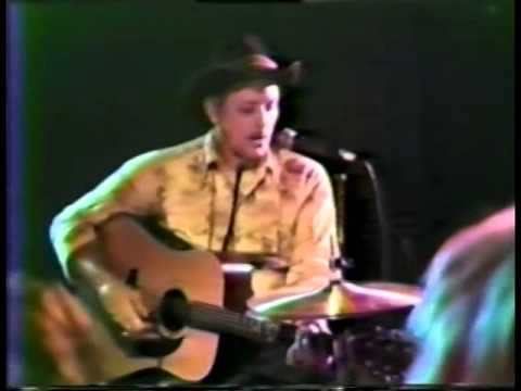 Hasil Adkins - Live at Maxwell's, New York 1986
