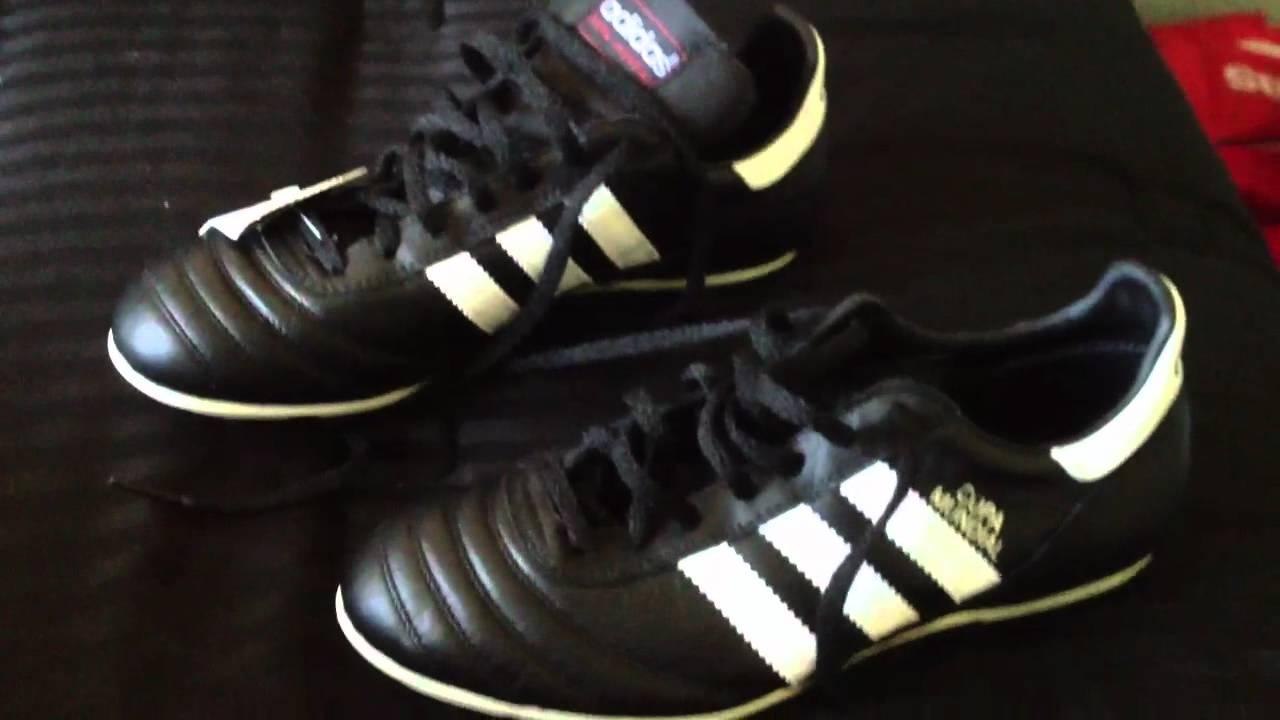 buy popular 76935 ed9fb Adidas Copa Mundial