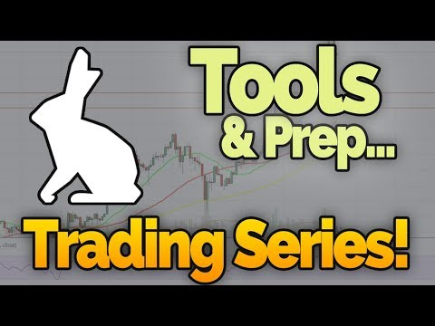 Trading Series pt. 1 of 10: Mindset, Whales & Tools!