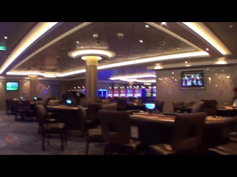 NCL Escape Casino