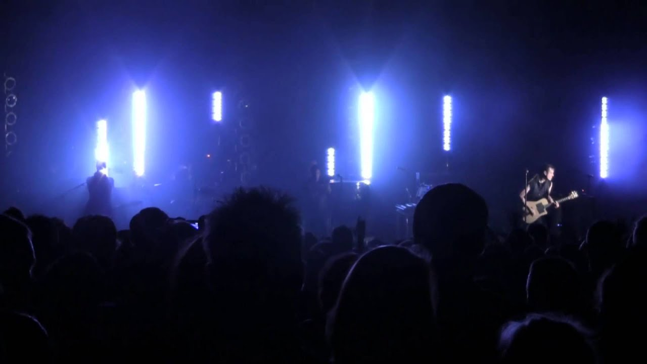 16. Nine Inch Nails - The Becoming : [ after all is said and done ...