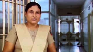 Tihar Gefängnis in Neu-Delhi - Südasiens grösster Knast - Doku