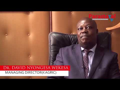 Parastatal TV | KAGRC. Making the Difference