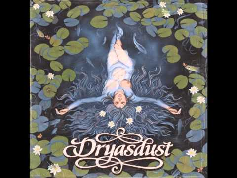 Dryasdust - Deep Waters