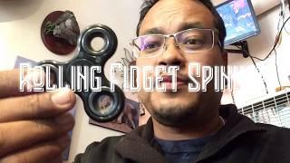 Fidget Spinner | Widget Spinner | Hand Spinner | Hot Spinning Toy