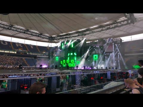 deadmau5 Live 2017 | Full Set | World Club Dome | Frankfurt, Germany 03.06.2017