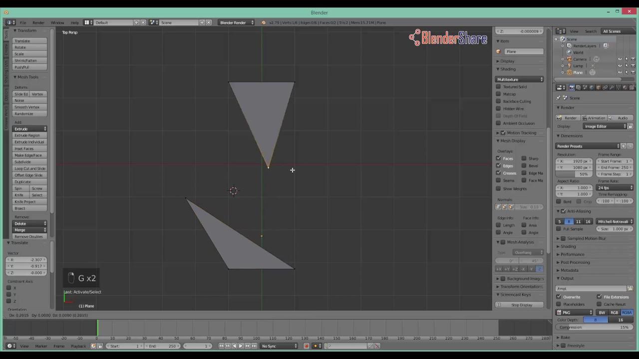vertices software