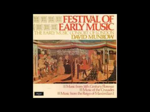 Music from the Reign of Maximilian I