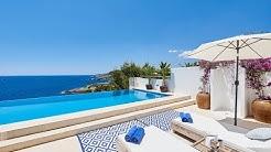 Villa Melia in Roca Llisa Ibiza von Ibiza Selected zum mieten