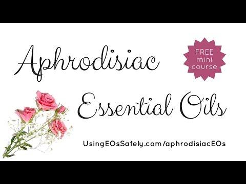Aphrodisiac Bath Salts