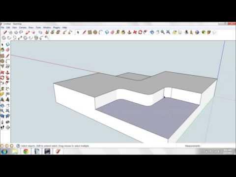 Sketchup To Gcode