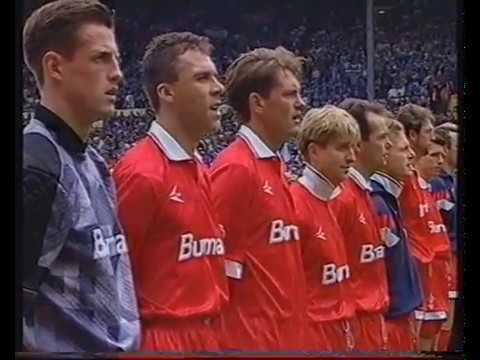 1993-05-31 Leicester City vs Swindon Town [full match]