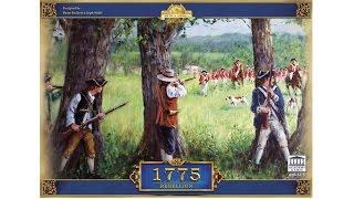 1775 Rebellion Review