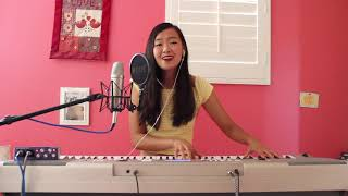 Young Dumb & Broke By Khalid Cover By Katherine Ho